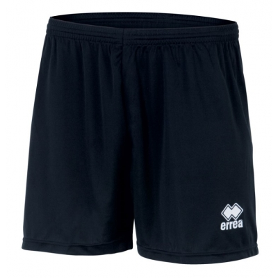 Erreà New Skin short  zwart heren/kids volley De Haan