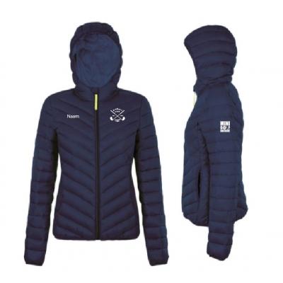Minigolf Bredene Jacket-...