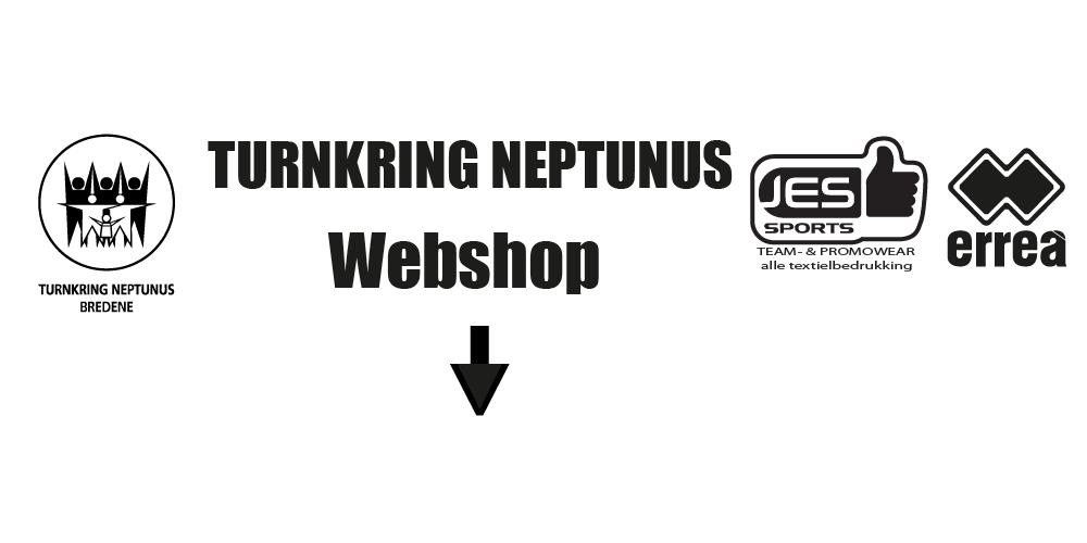 TURNKRING NEPTUNUS