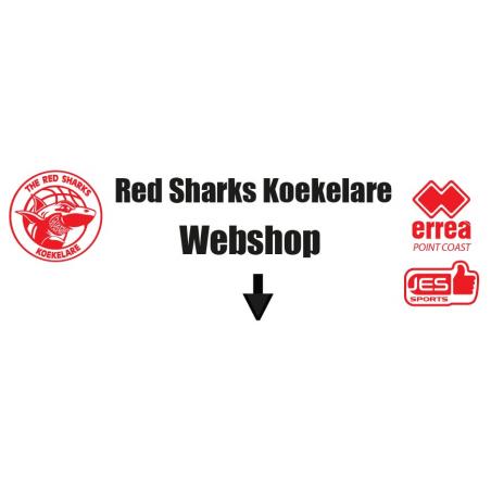 Red Sharks Koekelare